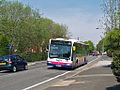 First Manchester bus 60271 (W349 RJA) 6 May 2008.jpg