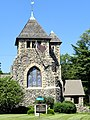 First Parish Church (Weston, Massachusetts) - DSC00515.JPG