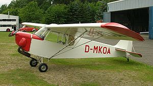 Fisher FP-202 Koala - FP-202 Koala