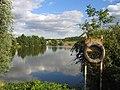 Fishing Lakes - Ryton-on-Dunsmore - geograph.org.uk - 34748.jpg