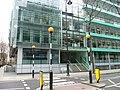 Fitzroy Street zebra crossing.JPG