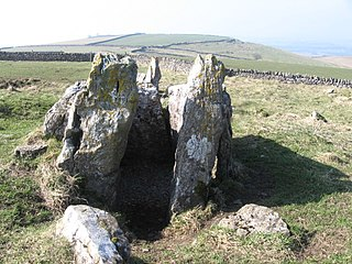 Five Wells chambered tomb