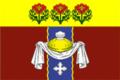 Flag of Solonskoe (Volgograd oblast).png