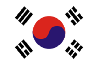South Korea at the 1956 Summer Olympics