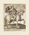 Flavius Vestasianus from Twelve Caesars on Horseback MET DP-1349-001.jpg