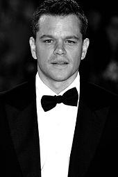 Matt Damon, a frequent...