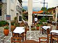 Flickr - ronsaunders47 - EMPTY TABLES AT THE TAVERNA. THASSOS GREECE..jpg