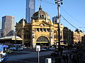 Flinders Street Station in the Afternoon 2.jpg