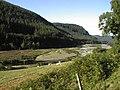 Floodplain of the River Ystwyth near Llanafan - geograph.org.uk - 14188.jpg