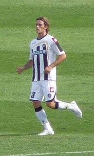 Antonio Floro Flores Italian footballer
