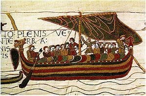 La Bataille de Vaslui 300px-Flotte_normande