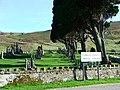 Fodderty Cemetery - geograph.org.uk - 166071.jpg