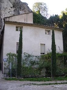 Музей-библиотека Франческо Петрарки