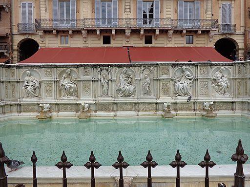 Fonte Gaia (Siena)