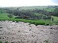 Footpath to Trereece - geograph.org.uk - 678269.jpg