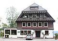 "Forbach (Baden), das Hotel ""Rote Lache"".JPG"