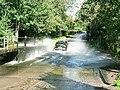Ford, Rufford Lane, Rufford Mill - geograph.org.uk - 235491.jpg