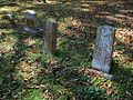 Ford Chapel AME Zion Church Cemetery Memphis TN 010.jpg