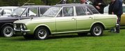 Ford Cortina 1600E 1599cc Oct 1970.JPG