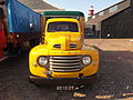 Ford F4 (1949), Dutch licence registration BE-15-29 pic1.JPG