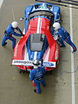 Ford GT during refueling.jpg