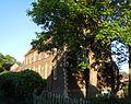 Former St James's Church, East Street, Farnham (May 2015) (1).JPG