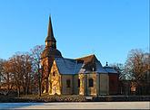 Fil:Fors kyrka December 2014 04.jpg
