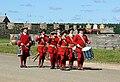Fortress Lousbourg DSC02366 - The Music Begins (8176416784).jpg