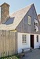 Fortress Lousbourg DSC02527 - Petit Grandchamp House (8176886442).jpg