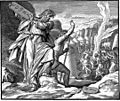 Foster Bible Pictures 0069-1 Moses Throws the Tablet of Stone.jpg