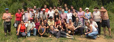 Community gardening Wikipedia