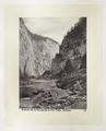 Fotografi av berg i Schweiz - Hallwylska museet - 103165.tif