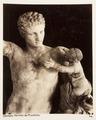 Fotografi på Hermes och Dionysos gjord av Praxiteles - Hallwylska museet - 104604.tif
