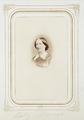 Fotografiporträtt på Betty Mooman - Hallwylska museet - 107841.tif