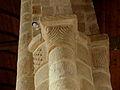 Fouesnant (29) Église Saint-Pierre Saint-Paul Chapiteaux 24.JPG