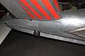 Fouga Magister (FM-43) Karhulan ilmailukerhon lentomuseo 11.JPG