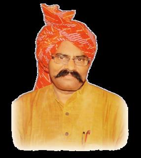 Sone Lal Patel Indian politician
