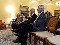 Founding meeting of Wikimedia Belgium - 19 November 2014 (23).JPG