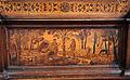 Fra Damiano da Bergamo, dossale del presbiterio di s. domenico, 1528-38, peccato originale.JPG