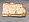 Fragment of cartonnage depicting three deities MET DP704053.jpg