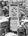 fragment van beeldhouwwerk - buren - 20045173 - rce