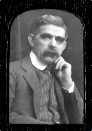 Carl Vandyk - Carl Vandyk, c. 1900s