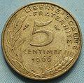 France 5 centimos.JPG