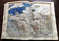 Francesco Berlinghieri, Geographia, incunabolo per niccolò di lorenzo, firenze 1482, 12,1 francia 01.jpg