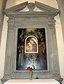 Francesco Curradi, santi domenico e caterina, 01.JPG
