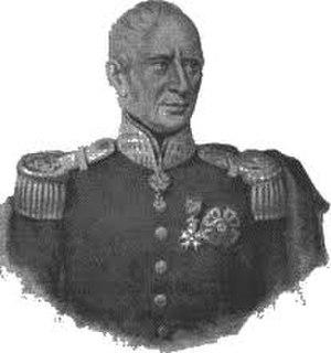 Nunziatella military academy - Francesco Pignatelli, Prince of Strongoli