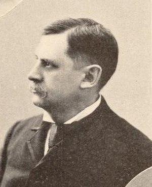 Francis Hendricks - Francis Hendricks (1900)