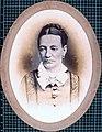 Francisca de Paula - Mãe de Santos Dumont - 1-13797-0000-0000, Acervo do Museu Paulista da USP.jpg