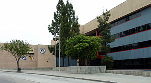 Francisco Bravo Medical Magnet High School - Image: Francisco Bravo Medical Magnet High School