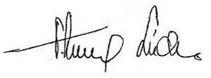 Francisco Guterres - Image: Francisco Guterres Lu Olo Assinatura